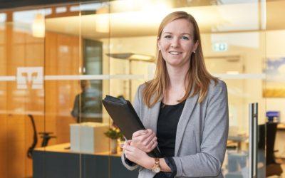 Personaler geben Tipps von der VR Bank Flensburg-Schleswig eG