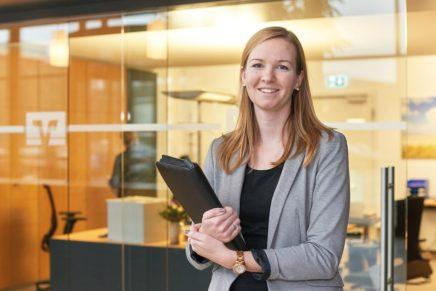 Personaler geben Tipps mit Kira Richter