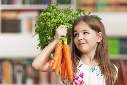 """""""ECHT KUH-L!"""": Macht mit beim Schülerwettbewerb rund um regionale Lebensmittel!"""