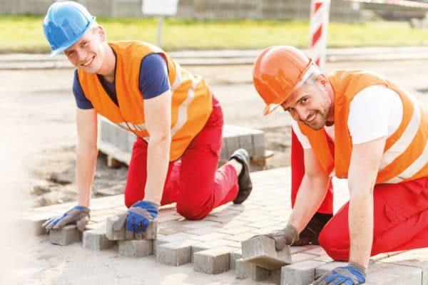 Straßenbauer