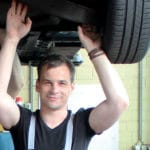 Matthias: Wird KFZ-Mechatroniker beim Autohaus Kornkoog