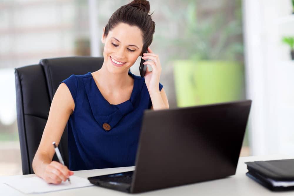 Berufsbild Kaufmann/frau für Büromanagement