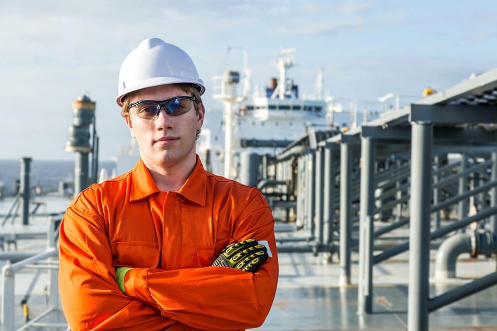 Berufsbild Binnenschiffer/in