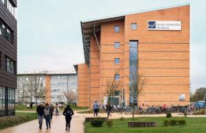 Europa-Universitaet Flensburg