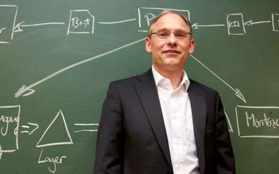 Prof. Dr. Henning Kontny