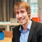 Jean Philip: International Logistics and Management an der Hochschule für Angewandte Wissenschaften