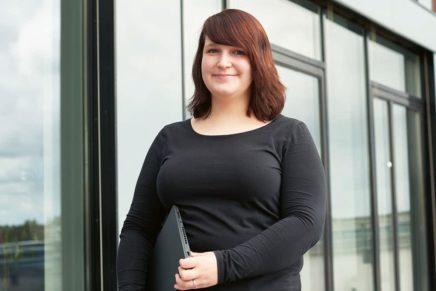 Finja: Angewandte Informatik bei der PPI AG in Hamburg/ Nordakademie Elmshorn