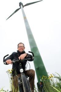 Windenergie an der HS Flensburg