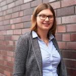 Cindy: Betriebswirtschaftslehre an der Fachhochschule Kiel