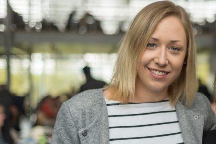 Janne: Geschichte und Deutsch an der Europa-Universität Flensburg