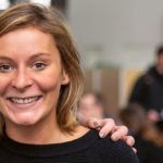Laura: Deutsch und Sport an der Europa-Universität Flensburg