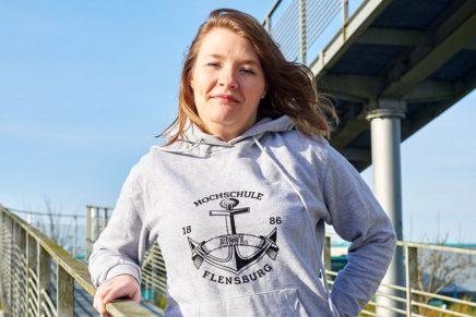 Celine: BWL mit Schwerpunkt Beschaffung, Logistik und Supply Chain Management an der Hochschule Flensburg