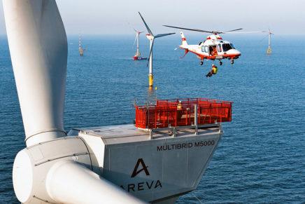 Fachhochschule Kiel: Offshore mal ganz COOL