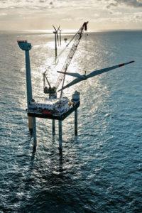Offshore-Anlagentechnik FH Kiel