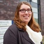 Regina: Betriebswirtschaftslehre an der Fachhochschule Kiel