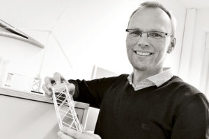 Prof. Peter Quell FH Kiel