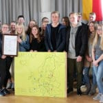 "10 Jahre Europaschule Husum – ""Make Europe great again"""