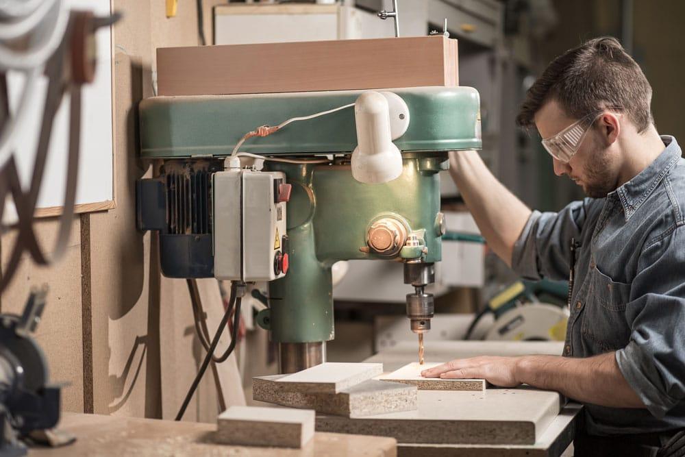 Berufsbild Holzmechaniker/in
