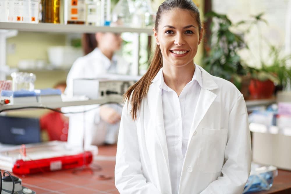 Berufsbild Biologisch-technische/r Assistent/in