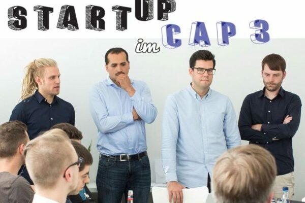 Startup Cap3