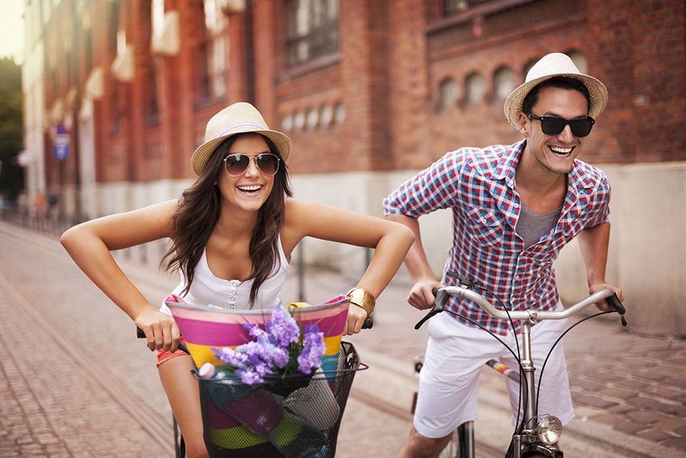 Kaufmann/frau für Tourismus und Freizeit