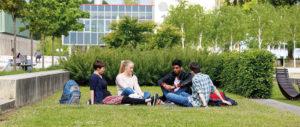 Campus Universitaet Luebeck