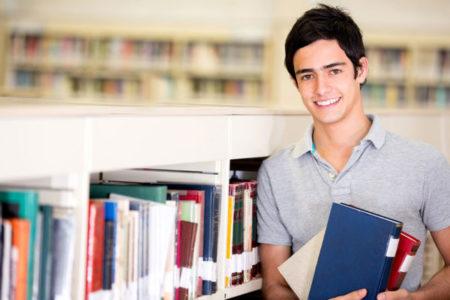 Studieren Hochschule
