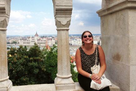 """""""Für das Leben lernen"""" – Europäischer Freiwilligendienst in Ungarn"""