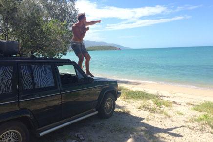"""Arbeiten in """"The Middle of Nowhere"""" – Farmstay in Australien"""