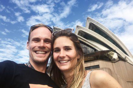 Down Under auf dem Traktor – Work and Travel in Australien