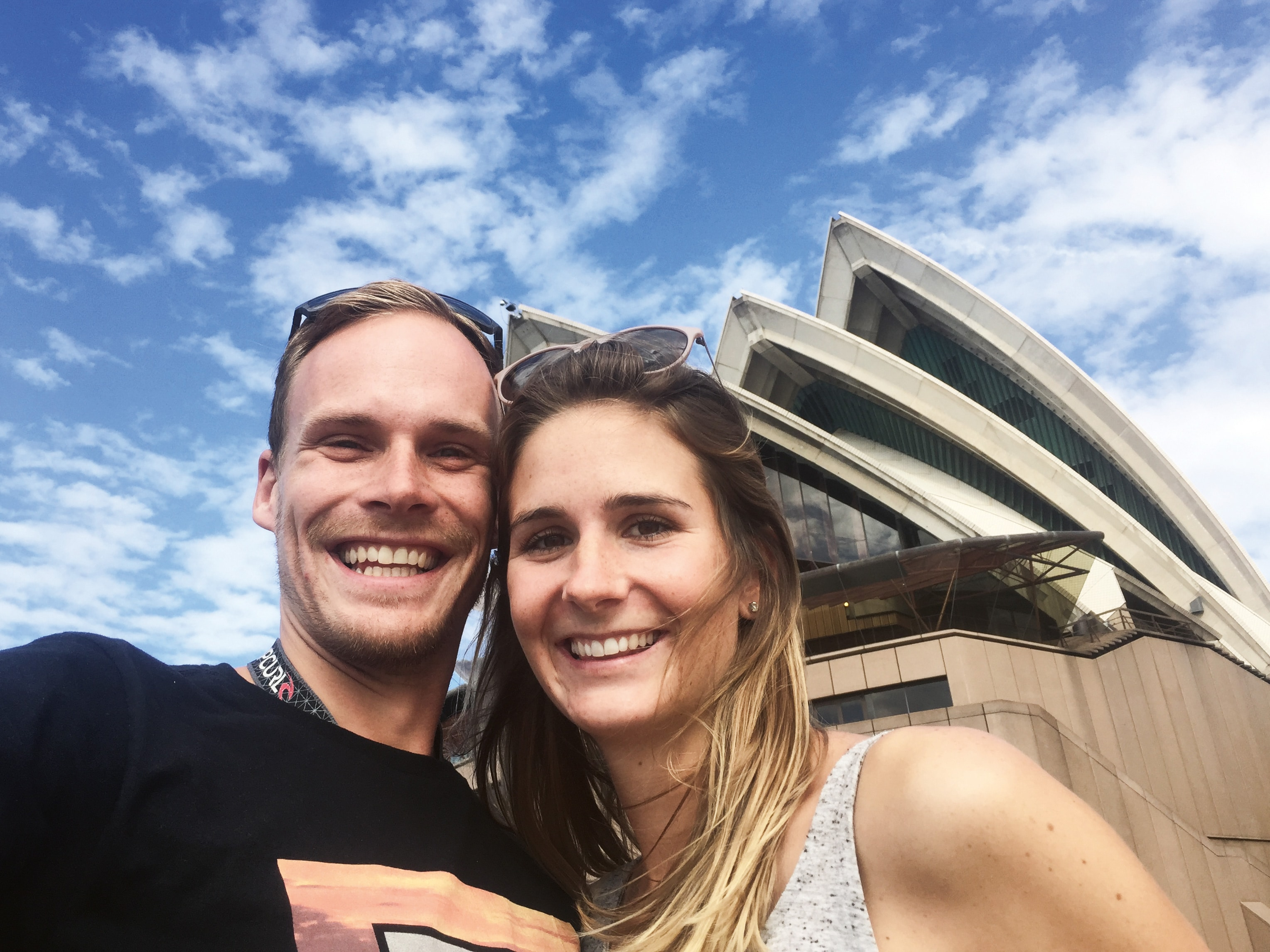 Down Under auf dem Traktor – Work and Travel in Australien