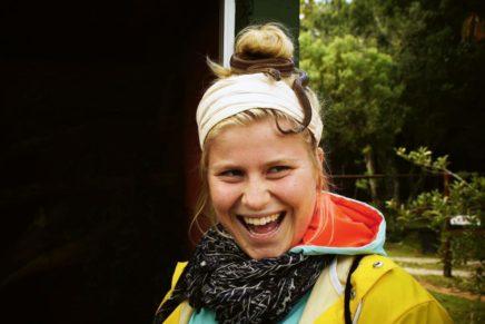 Mama Gladys rechte Hand – Volunteer-Arbeit in Südafrika