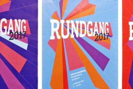 "Genialer ""Rundgang 2017"" an der Hochschule Flensburg"