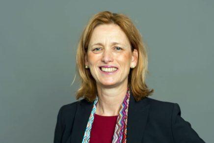 Ministerin Karin Prien startet Bildungsoffensive