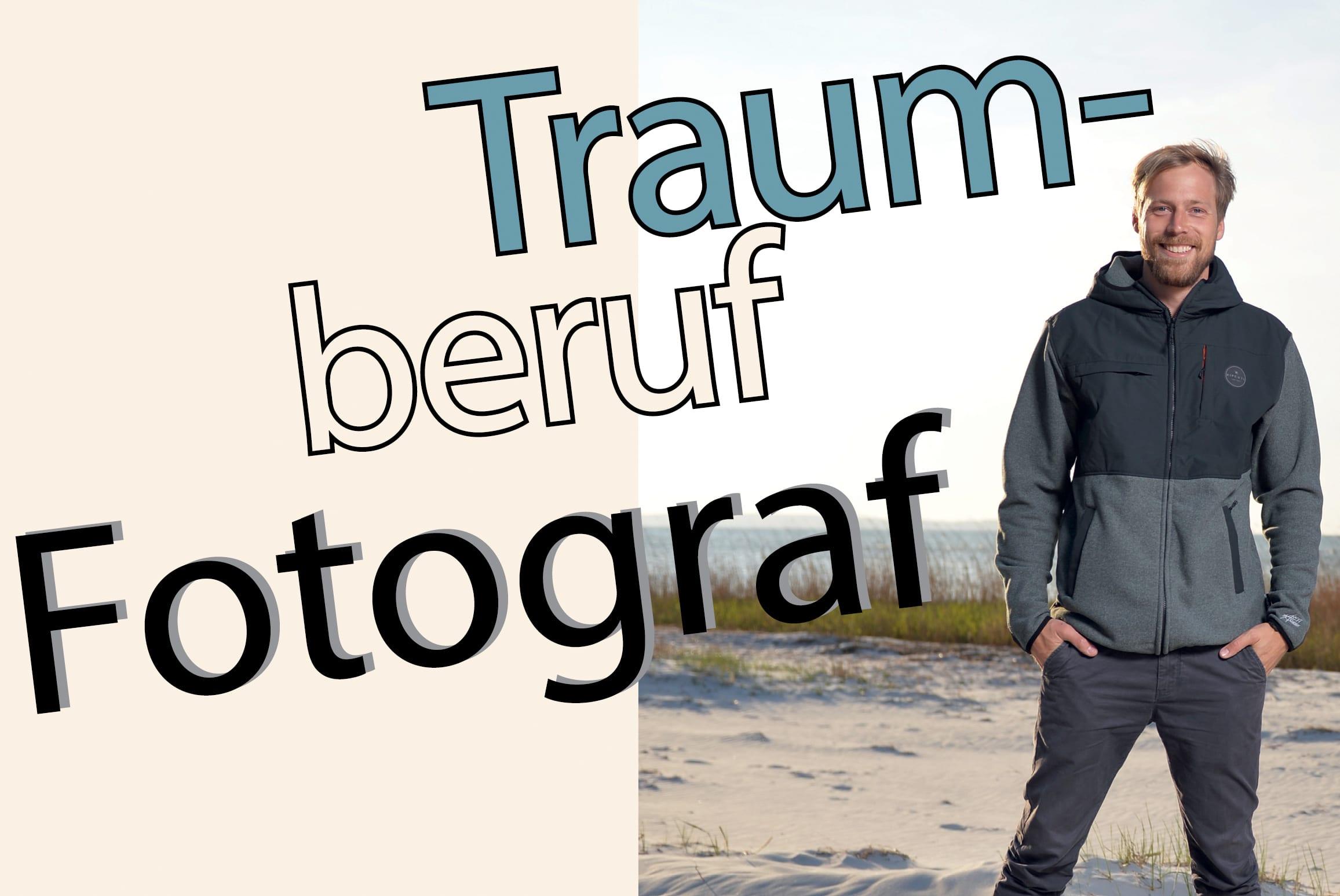 Traumberuf: Fotograf