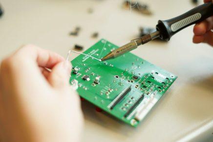Informatik und Elektrotechnik an der Fachhochschule Kiel