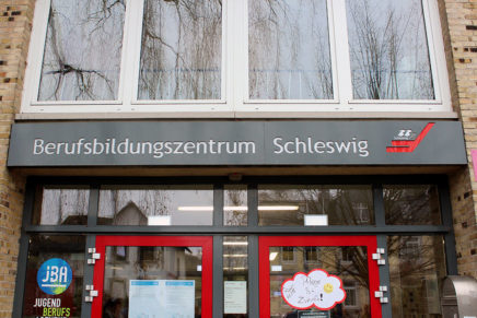 Von Bäckern, Barbieren und Berufen – Tag der beruflichen Bildung 2017 am BBZ Schleswig