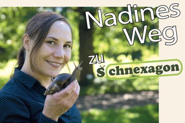 Nadine Sydow