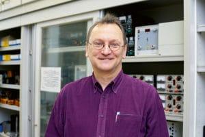 Prof. Dr. Peter Heering