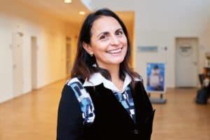 Lucila Morales de Mittag