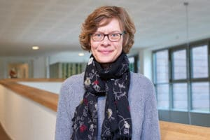 Prof. Dr. Anne Reichold