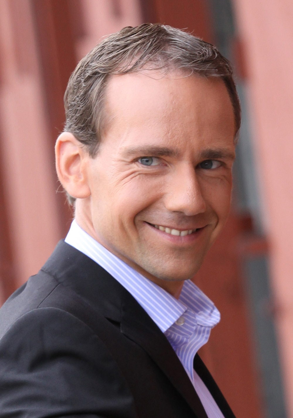Motivationscoach Matthias Herzog Messen Me2be