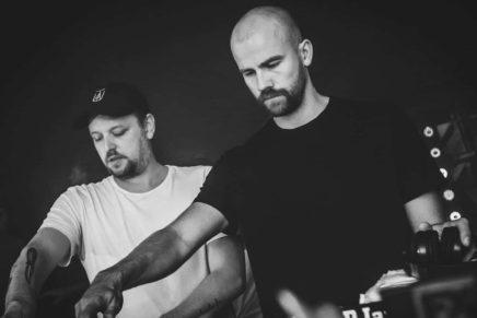 Die Adana Twins und der Party-Groove