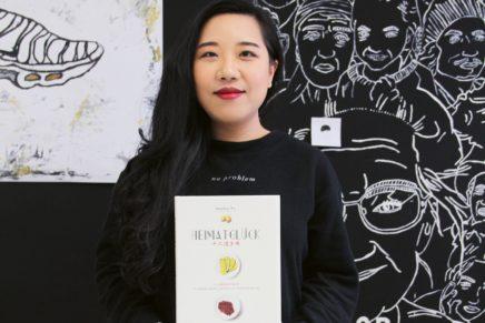 Huanhan Wus Kochbuch verbindet Kulturen