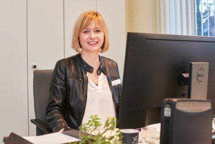 Personaler geben Tipps mit Nicole Elmenthaler