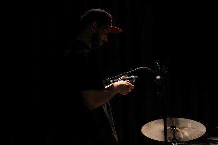 Von hellem Licht und lauten Tönen – Der Veranstaltungstechniker