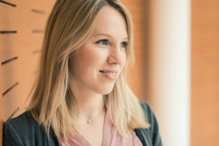 Melanie: Public Administration bei der Kreisverwaltung Dithmarschen