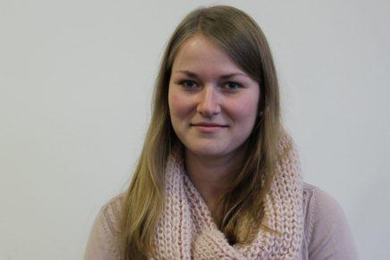 Janine: Wird Notfallsanitäterin bei der RKiSH