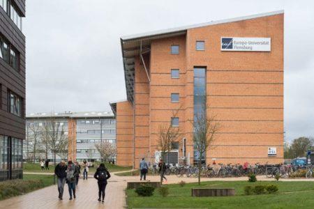 Europa- Universität-Flensburg (EUF