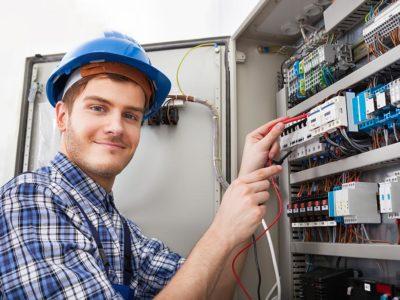 Deine Ausbildung bei Elektro Putzehl